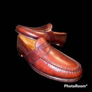 Alden Cape Cod Men's Penny Loafers Sz11